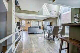 Photo 4: 2 465 12 Street NW in Calgary: Hillhurst Row/Townhouse for sale : MLS®# A1103465