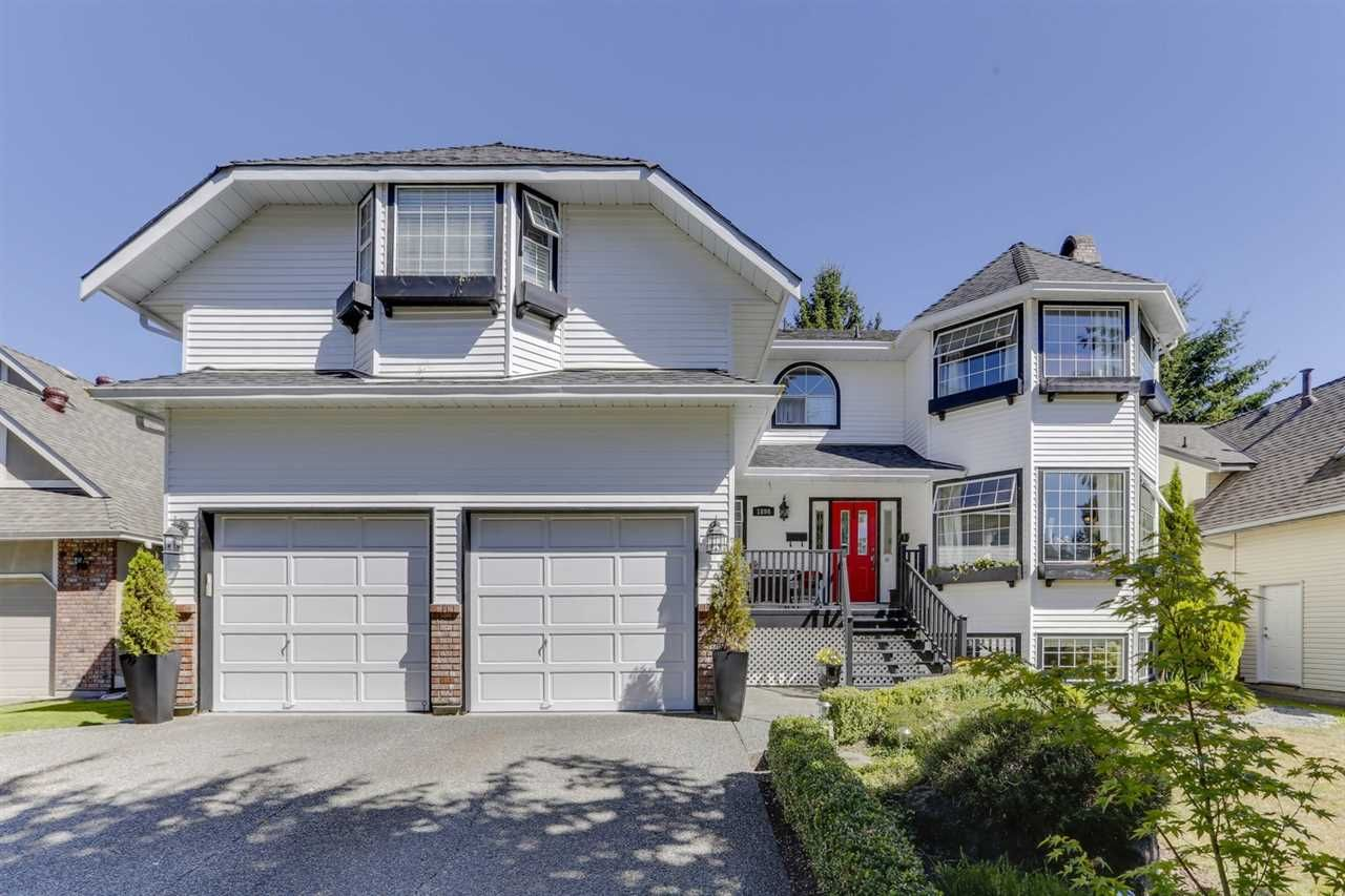Main Photo: 1896 130A Street in Surrey: Crescent Bch Ocean Pk. House for sale (South Surrey White Rock)  : MLS®# R2506892