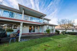 "Photo 2: 7 12071 232B Street in Maple Ridge: East Central Townhouse for sale in ""Creekside Glen"" : MLS®# R2232376"