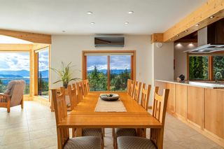 Photo 10: 8100/8104 Silver Star Road Road, in Vernon, BC: House for sale : MLS®# 10241617