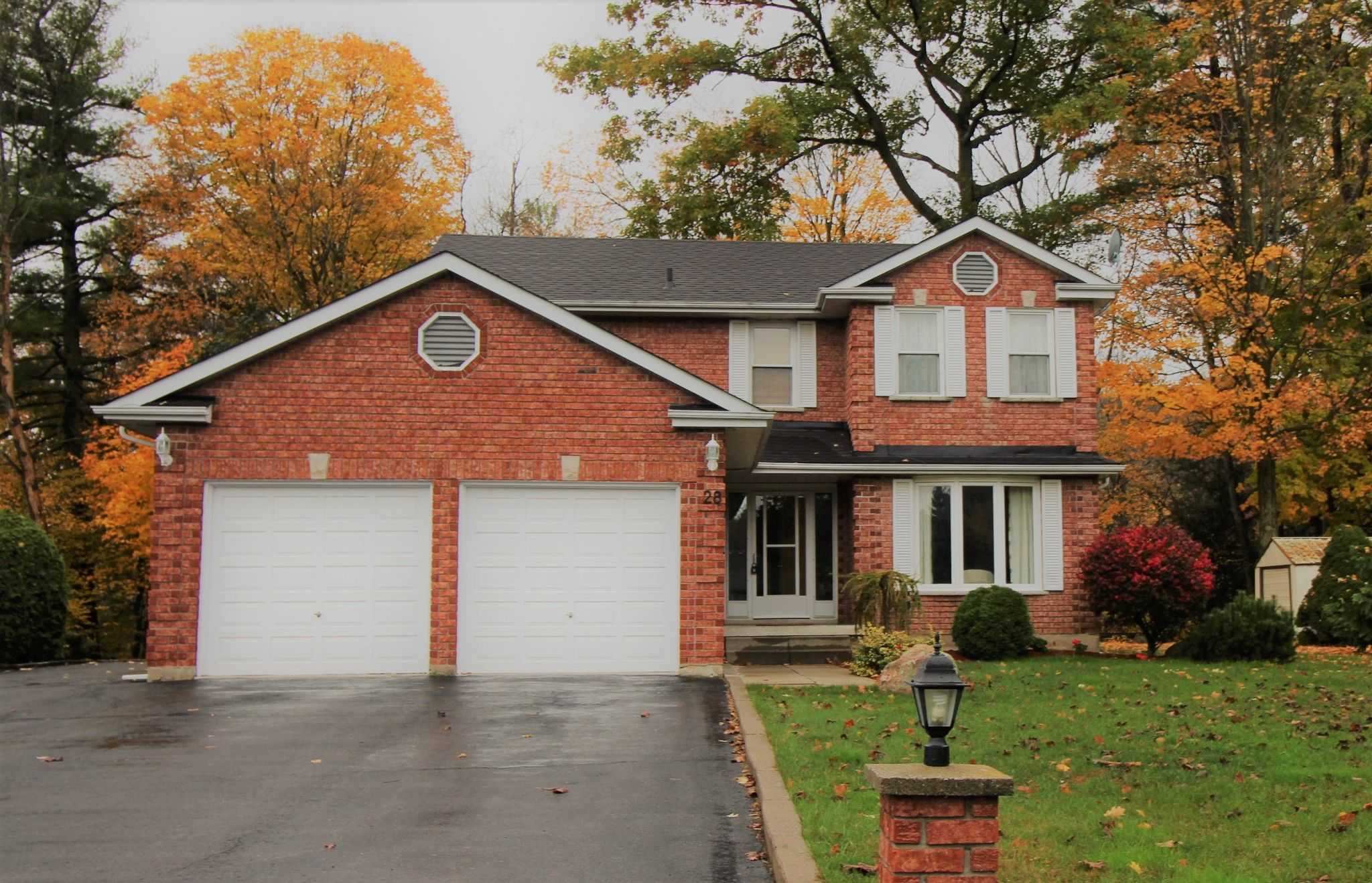 Main Photo: 28 Burgess Crescent in Cobourg: House for sale : MLS®# 40009373