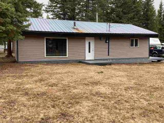 Photo 2: 4165 PACIFIC Road in Williams Lake: Williams Lake - Rural North House for sale (Williams Lake (Zone 27))  : MLS®# R2575759