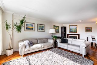 """Photo 6: 704 1450 PENNYFARTHING Drive in Vancouver: False Creek Condo for sale in """"HARBOUR COVE"""" (Vancouver West)  : MLS®# R2594220"""