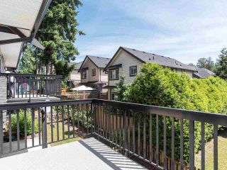 """Photo 18: 76 19932 70 Avenue in Langley: Willoughby Heights Townhouse for sale in """"Summerwood"""" : MLS®# R2380626"""