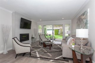 """Photo 2: 73 5550 LANGLEY Bypass in Langley: Langley City Townhouse for sale in """"Riverwynde"""" : MLS®# R2427562"""