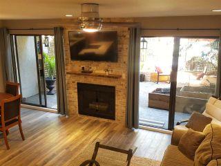 Photo 6: 121 1040 KING ALBERT Avenue in Coquitlam: Central Coquitlam Condo for sale : MLS®# R2391535