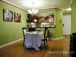 "Photo 4: 436 7TH Street in New Westminster: Uptown NW Condo for sale in ""Regency Court"" : MLS®# V620922"