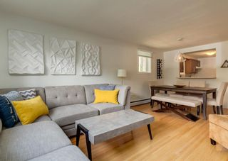 Photo 4: 1 931 19 Avenue SW in Calgary: Lower Mount Royal Apartment for sale : MLS®# A1117797