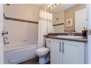 Photo 17: 122 20449 66 AVENUE in Langley: Willoughby Heights Townhouse for sale : MLS®# R2106319