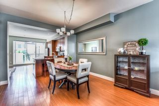 """Photo 6: 139 2450 161A Street in Surrey: Grandview Surrey Townhouse for sale in """"Glenmore"""" (South Surrey White Rock)  : MLS®# R2201996"""