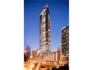Photo 2: 609 1372 Seymour Street in Vancouver: Downtown VW Condo for sale (Vancouver West)  : MLS®# V1081848