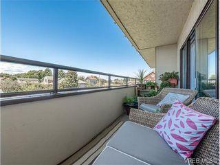 Photo 13: 205 360 Dallas Rd in VICTORIA: Vi James Bay Condo for sale (Victoria)  : MLS®# 737494