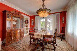 Photo 6: 1007 St. Louis St in VICTORIA: OB South Oak Bay House for sale (Oak Bay)  : MLS®# 797485