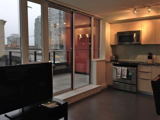 "Photo 3: 205 1325 ROLSTON Street in Vancouver: Downtown VW Condo for sale in ""THE ROLSTON"" (Vancouver West)  : MLS®# V1055987"