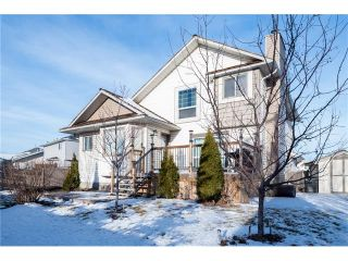 Photo 21: 192 WOODSIDE Road NW: Airdrie House for sale : MLS®# C4092985