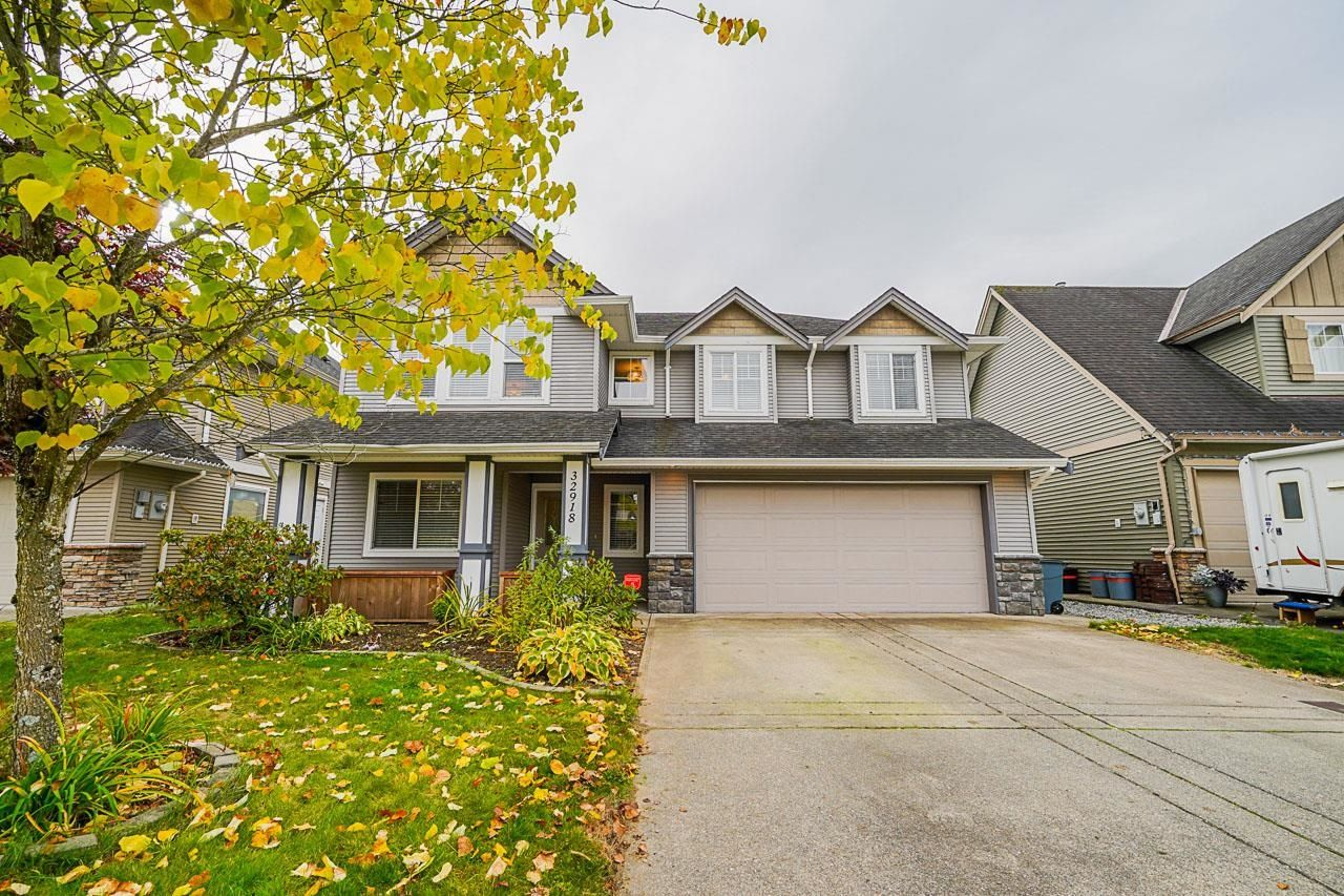 """Main Photo: 32918 EGGLESTONE Avenue in Mission: Mission BC House for sale in """"Cedar Valley Estates"""" : MLS®# R2625522"""