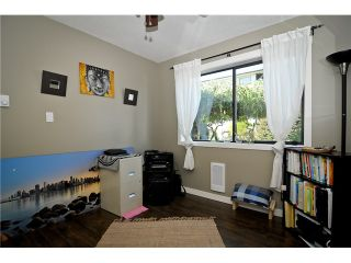 """Photo 7: 101 11724 225TH Street in Maple Ridge: East Central Condo for sale in """"ROYAL TERRACE"""" : MLS®# V971774"""