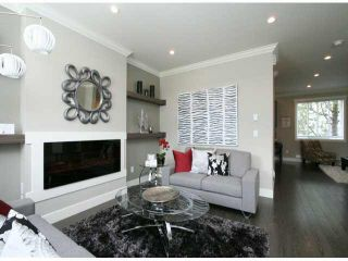 """Photo 10: 3 14177 103 Avenue in Surrey: Whalley Townhouse for sale in """"THE MAPLE"""" (North Surrey)  : MLS®# F1425574"""