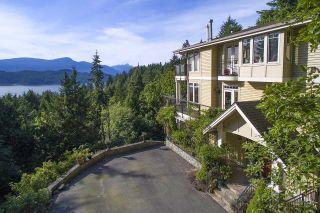 Photo 34: 935 WINDJAMMER Road: Bowen Island House for sale : MLS®# R2624775