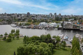 Photo 6: 1602 583 BEACH CRESCENT in Vancouver: Yaletown Condo for sale (Vancouver West)  : MLS®# R2610610