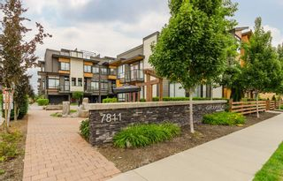"Photo 18: 72 7811 209 Street in Langley: Willoughby Heights Townhouse for sale in ""Exchange"" : MLS®# R2288165"