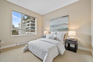 """Photo 14: 407 5955 IONA Drive in Vancouver: University VW Condo for sale in """"FOLIO"""" (Vancouver West)  : MLS®# R2433134"""