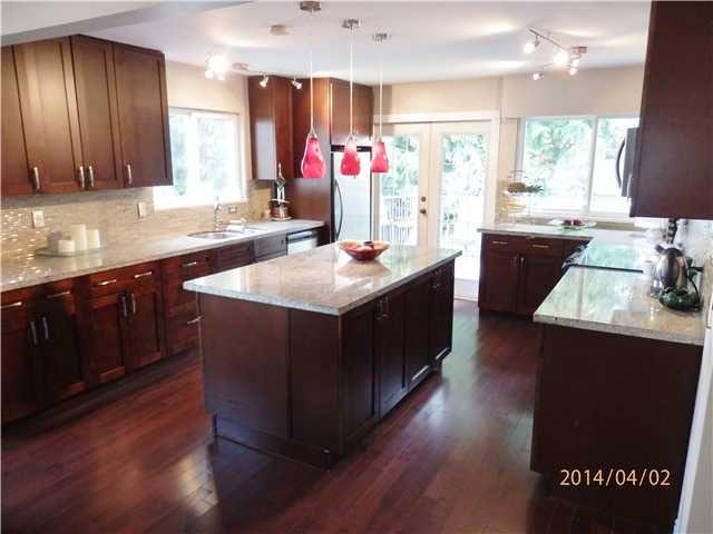 Main Photo: 5026 6TH AV in Tsawwassen: Pebble Hill House for sale : MLS®# V1125076