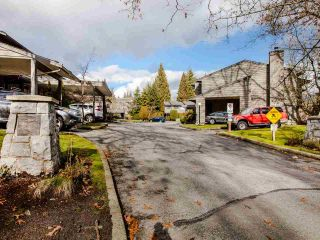 """Photo 2: 106 1950 CEDAR VILLAGE Crescent in North Vancouver: Westlynn Townhouse for sale in """"MOUNTAIN ESTATES"""" : MLS®# R2439112"""