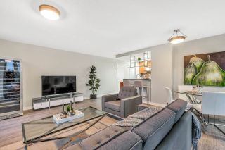 """Photo 7: 3106 583 BEACH Crescent in Vancouver: Yaletown Condo for sale in """"PARK WEST II"""" (Vancouver West)  : MLS®# R2471264"""