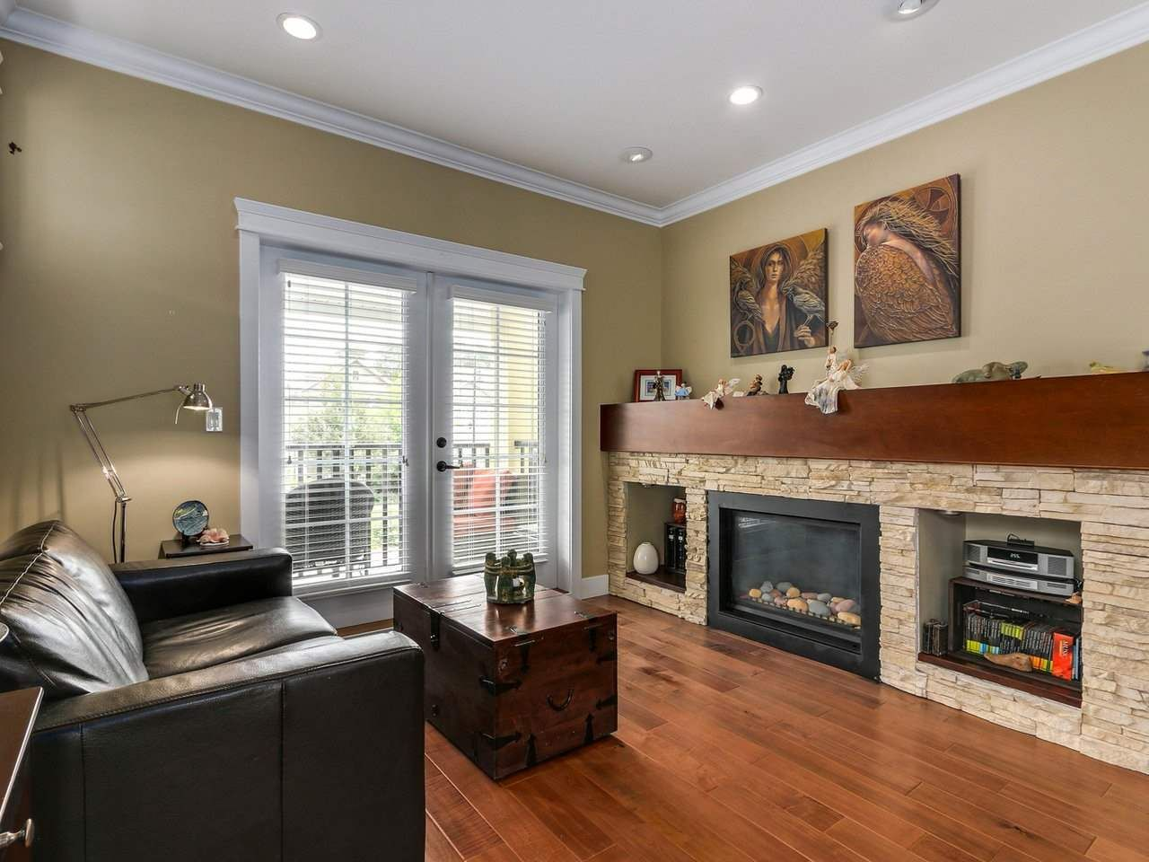 """Photo 3: Photos: 31 17171 2B Avenue in Surrey: Pacific Douglas Townhouse for sale in """"AUGUSTA TOWNHOUSES"""" (South Surrey White Rock)  : MLS®# R2280398"""