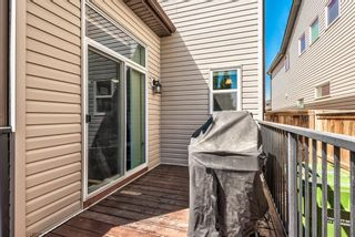 Photo 27: 158 Hillcrest Circle SW: Airdrie Detached for sale : MLS®# A1116968