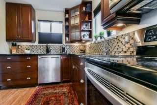 Photo 4: 2203 ALDER Street in Vancouver: Fairview VW Townhouse for sale (Vancouver West)  : MLS®# R2508720