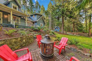Photo 38: 724 Caleb Pike Rd in Highlands: Hi Western Highlands House for sale : MLS®# 842317
