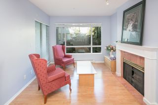 """Photo 5: 223 5735 HAMPTON Place in Vancouver: University VW Condo for sale in """"The Bristol"""" (Vancouver West)  : MLS®# R2185009"""