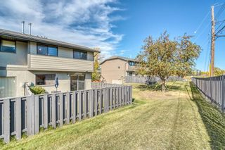 Photo 33: 23 5019 46 Avenue SW in Calgary: Glamorgan Row/Townhouse for sale : MLS®# A1150521