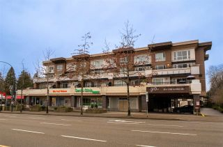 """Photo 18: 418 9655 KING GEORGE Boulevard in Surrey: Whalley Condo for sale in """"Gruv"""" (North Surrey)  : MLS®# R2528633"""