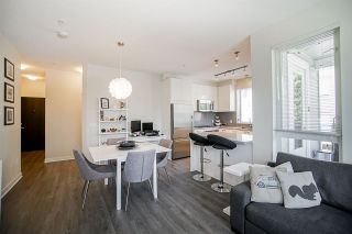 """Photo 6: 304 717 CHESTERFIELD Avenue in North Vancouver: Central Lonsdale Condo for sale in """"The Residences at Queen Mary by Polygon"""" : MLS®# R2478604"""