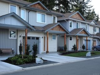 Photo 46: 42 2109 13th St in COURTENAY: CV Courtenay City Row/Townhouse for sale (Comox Valley)  : MLS®# 831816