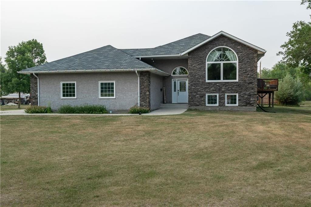Main Photo: 739 HWY 26 Highway: St Francois Xavier Residential for sale (R11)  : MLS®# 202119398