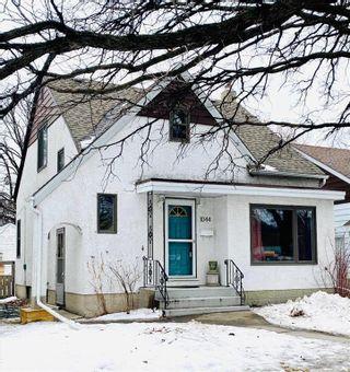 Photo 1: 1044 Jessie Avenue in Winnipeg: Residential for sale (1Bw)  : MLS®# 202104866