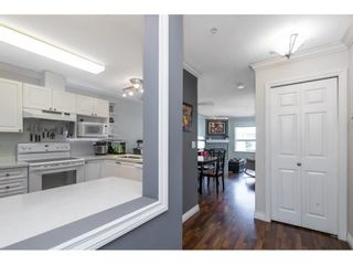 """Photo 5: 403 8068 120A Street in Surrey: Queen Mary Park Surrey Condo for sale in """"MELROSE PLACE"""" : MLS®# R2617788"""