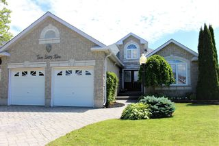 Photo 50: 269 Ivey Crescent in Cobourg: House for sale : MLS®# 277423