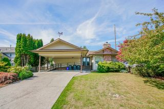 Photo 2: 41 171 Street in Surrey: Pacific Douglas House for sale (South Surrey White Rock)  : MLS®# R2616660