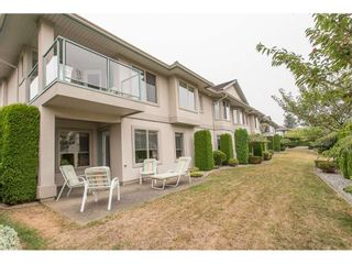 """Photo 18: 40 3555 BLUE JAY Street in Abbotsford: Abbotsford West Townhouse for sale in """"Slater Ridge Estates"""" : MLS®# R2203294"""