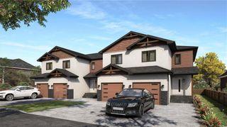 Photo 1: 3 33 Edgemont Place in Blumenort: R16 Residential for sale : MLS®# 202100921