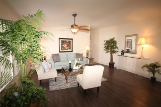 Photo 4: CARLSBAD WEST Manufactured Home for sale : 3 bedrooms : 7241 San Luis #185 in Carlsbad