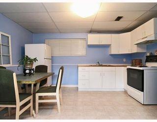Photo 9: 12095 GEE Street in Maple_Ridge: East Central House for sale (Maple Ridge)  : MLS®# V770286