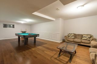 Photo 16: 1522 PARKWAY BOULEVARD in Coquitlam: Westwood Plateau House for sale : MLS®# R2151704