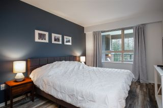 "Photo 13: 322 700 KLAHANIE Drive in Port Moody: Port Moody Centre Condo for sale in ""Boardwalk at Klahanie"" : MLS®# R2439001"