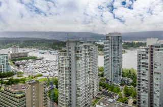 """Photo 26: 3102 1189 MELVILLE Street in Vancouver: Coal Harbour Condo for sale in """"THE MELVILLE"""" (Vancouver West)  : MLS®# R2457836"""